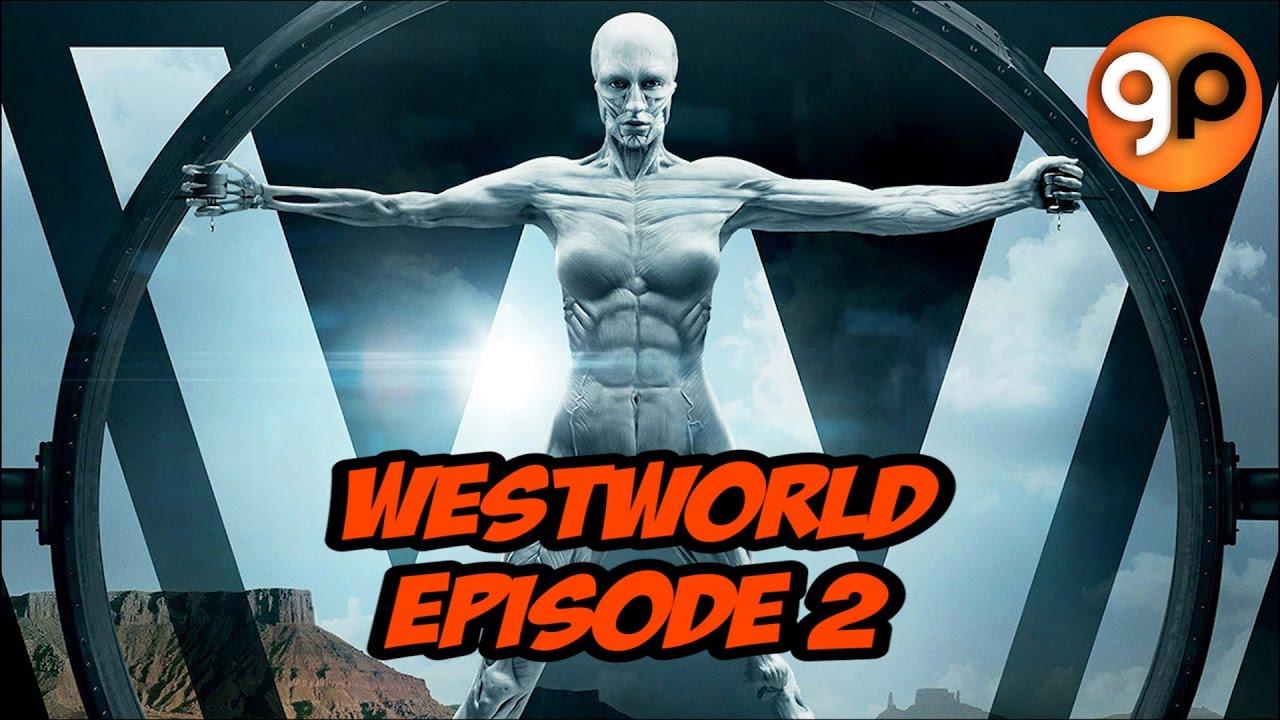 Westworld Auf Deutsch