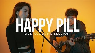 PAAM - Happy Pill 【Live Acoustic Session】