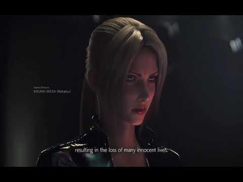 Tekken 7 Ultimate Edition PC Game, Pertama main Gameplay |