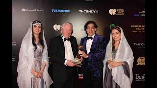 Mr. Deepak Ohri – 26th Annual World Travel Awards 2019, Muscat Oman