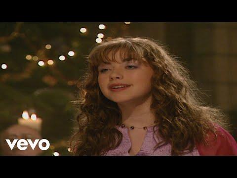 Клип Charlotte Church - What Child Is This - Greensleeve