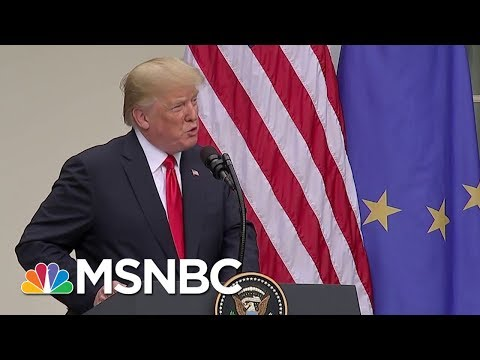 White House Makes 'Inexcusable Move' In Barring CNN Reporter Kaitlan Collins | Morning Joe | MSNBC