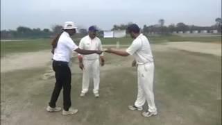 16th All India BSNL Punjab Vs Mp(1)