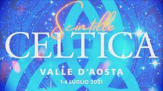 BOIRA FUSCA - Calliope House (Scintille di Celtica 2021)