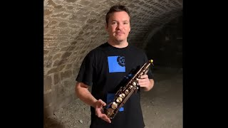 Baptiste Herbin: first meeting with the Emeo - digital practice horn