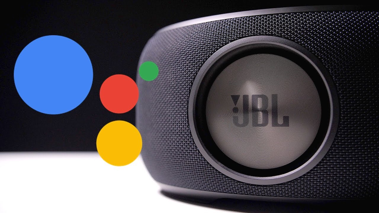 Image result for jbl link 300 review