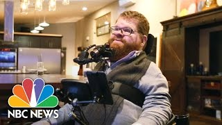 Smart Homes Are Game Changer for People With Disabilities | NBC News