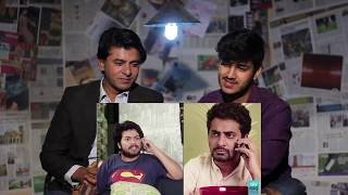 Pakistani Reacts To | India VS Pakistan | Indian calling a Pakistani | Reaction Express
