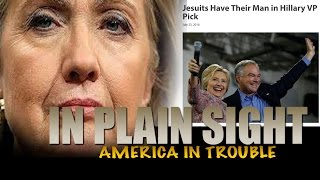 WARNING for America 2016 Hillary Clinton Doesn't want this Truth EXPOSED