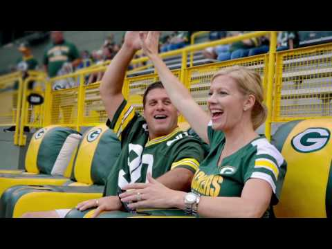 Cousins Subs - Green Bay Packers Best Seats in the House (2016)