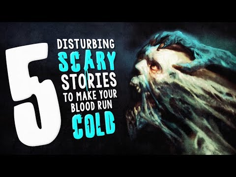 5 Seriously Scary