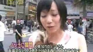 Perfume、チラシ配りと感想 thumbnail