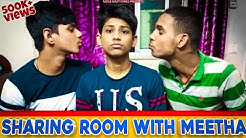 SHARING ROOM WITH GAY | Mouj Masti Vines