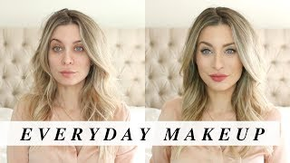 Everyday Makeup Routine 2019 | NEW PRODUCTS