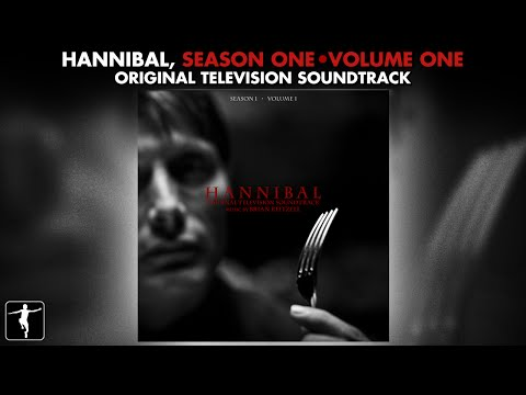 Hannibal Season 1 Soundtrack Vol. 1 - Brian Reitzell - Official Preview