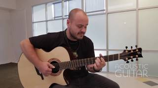 Acoustic Guitar Sessions Presents Andy McKee