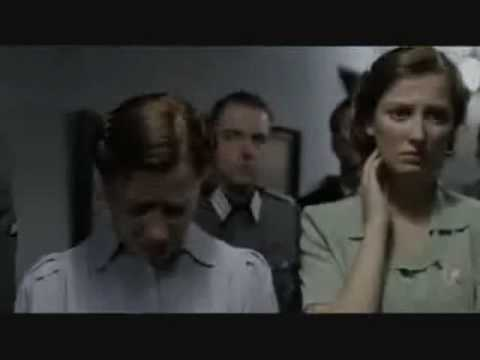 Hitler Learns He's Not A CB Reg.