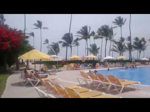 Vacations Ocean Blue & Sand Beach Resort - Punta Cana, Dominican Republic