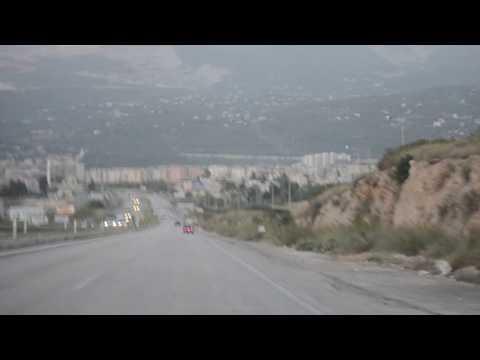 İskenderun Adana Yolu