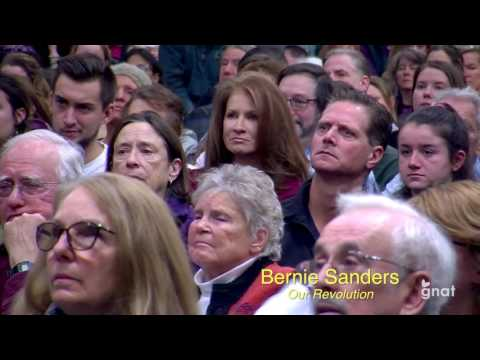 Bernie Sanders - Our Revolution 11.22.16