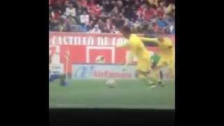 Jos Gimnez Superb Defending vs Getafe  Atltico Madrid  2 Getafe 0