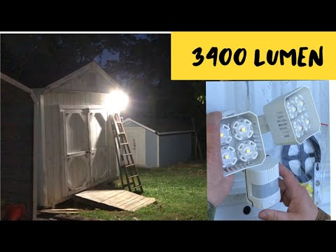 best-outdoor-security-light-review-sansi-motion-sensor-flood-lights-2019