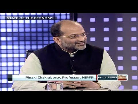 State of the Economy with Pinaki Chakraborty