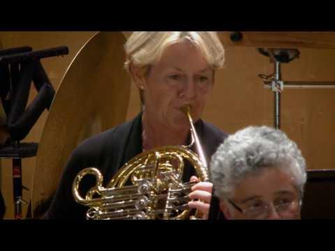 Marc-André Hamelin - Brahms Piano Concerto No 1