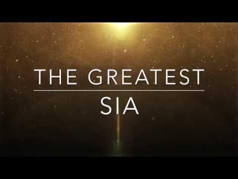 The Greatest Lyrics - Sia (feat. Kendrick Lamar)