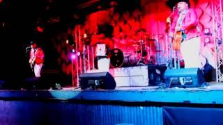 Amantez De Sinaloa El Disgusto En La Movida De Bakersfield 2013 Live