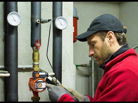 Occupational Video - Instrument Technician