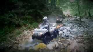 ATV Klub - Kučajske planine 2014