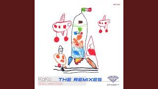 Soul Makossa (Paolo Faz Remix)