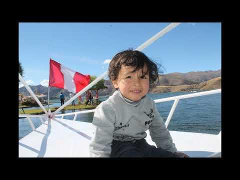 Leonardo Torres Jimenez - Paseo Huancayo