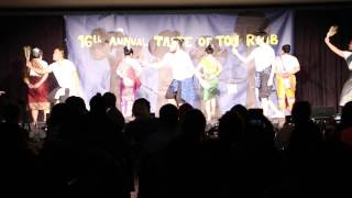 HaSEAAC Hmong Dance Group 2016