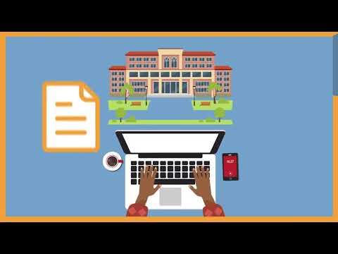 Vidéo Tutoriel Téléservice Affectation après la 3e - Education Nationale