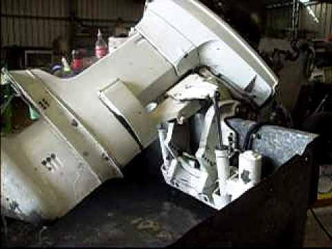 cmc power tilt and trim manual