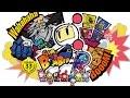 Nintendo Switch『スーパーボンバーマン R』プレイ動画