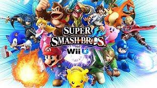 The FINAL WiiU Smash Bros Tournament