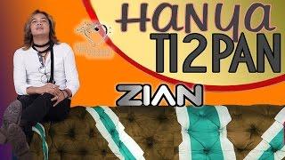 ZIAN SPECTRE - HANYA TITIPAN ( RELIGI 2017 ) - Official Lyric's Video