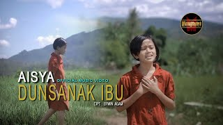Aisya Dunsanak Ibu Lagu Minang Terbaru