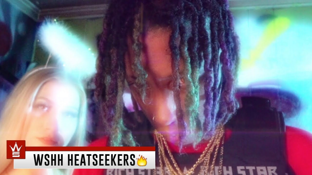 Lyrical LeXX - I Cannot [WSHH Heatseekers Submitted]