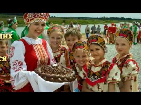 Экскурсионный маршрут по селу Тербуны Липецкой области