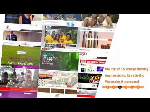 Orange Ambition Website Promo Video by PSS Ghana.