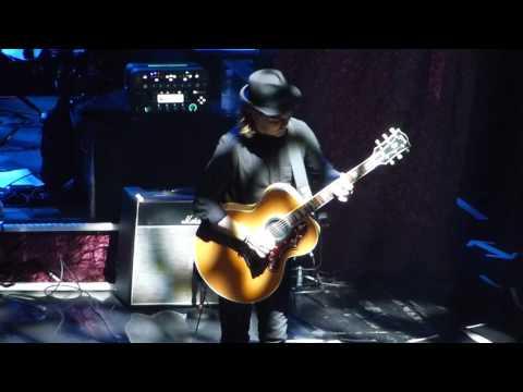 Bryan Ferry live - Tara - 17.05.2017 Hamburg