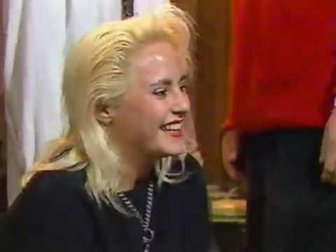 YTV Rec Room 1989 featuring Maximum 40 Mark James Fortin and Amanda Stepto