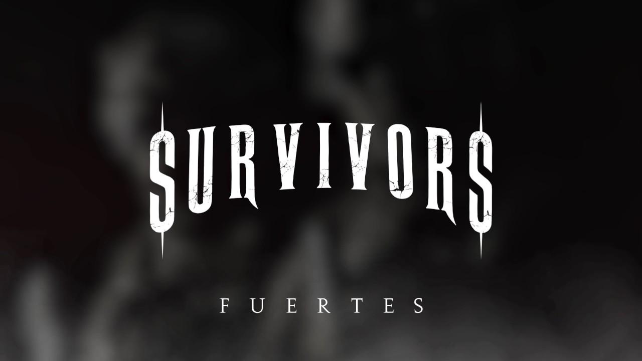 03. Survivors - Orgullo Roto