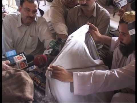 "Pakistan launches ""full-fledged"" assault on Taliban"