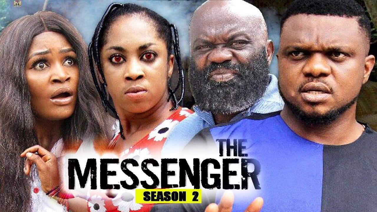 Download THE MESSENGER SEASON 2 - Ken Erics & Chizzy Alichi 2018 Latest Nigerian Nollywood Movie Full HD