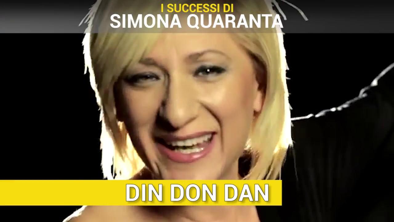 Simona Quaranta Calendario.Simona Quaranta I Successi